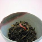 セロリ(セルリー)の葉の佃煮