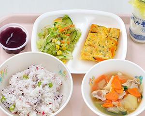 学校給食献立レシピ&長野県きのこ料理コンクール作品レシピ