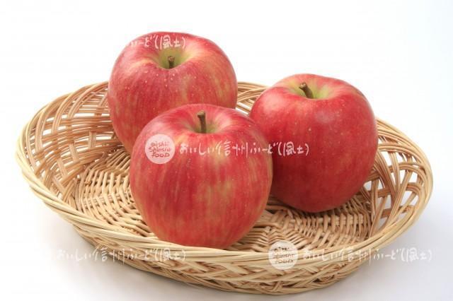 りんご【シナノドルチェ】(スタジオ入れ物)