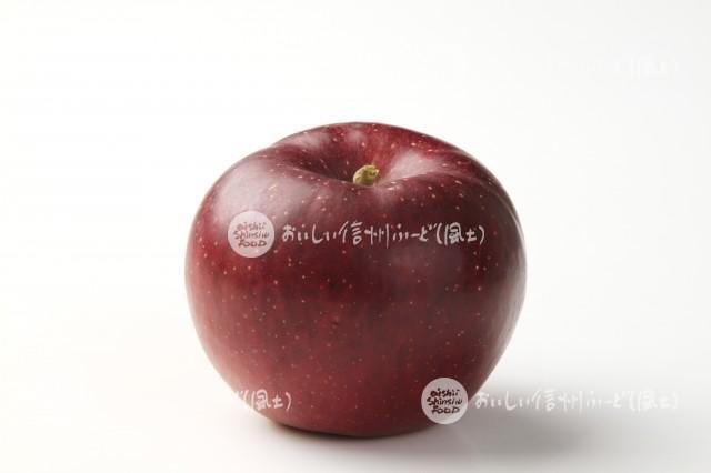 りんご【秋映】(スタジオ単体)