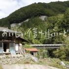 阿智村・清内路の出作小屋