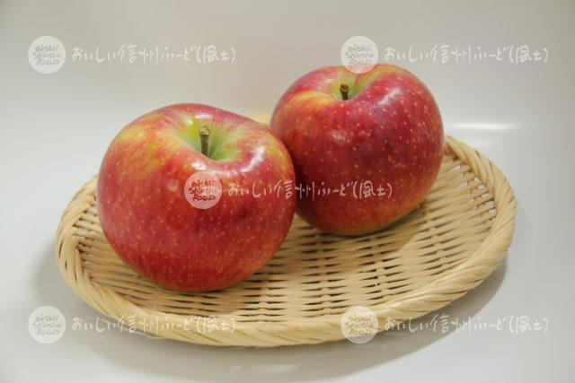 りんご【シナノリップ】(スタジオ複数)