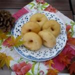 米粉ドーナッツ