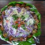 マカロニ風サラダ