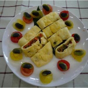 包野菜サラダ
