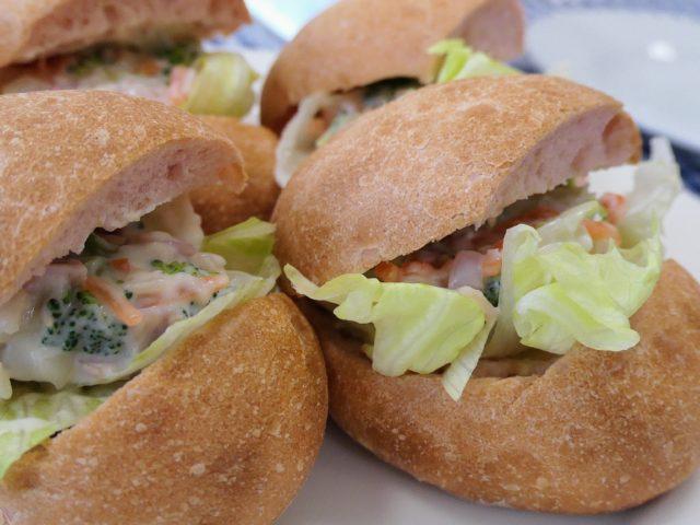 信州ワインブレッド研究会 第3回製パン講習会が開かれました。
