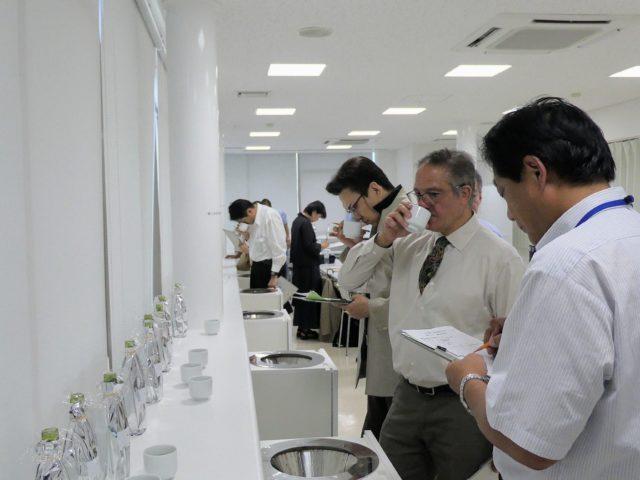 長野県原産地呼称管理制度官能審査委員会が開催されました