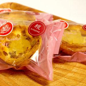 リンゴと甘酒の新たな出合い。可能性が広がる発酵食品
