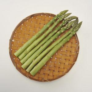旬のアスパラガスを食べよう♪vol.3 ~アスパラガスの選び方&保存方法~