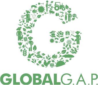 GLOBAL G.A.P.ロゴ