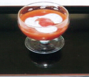 (武)トマトの燦燦ゼリー